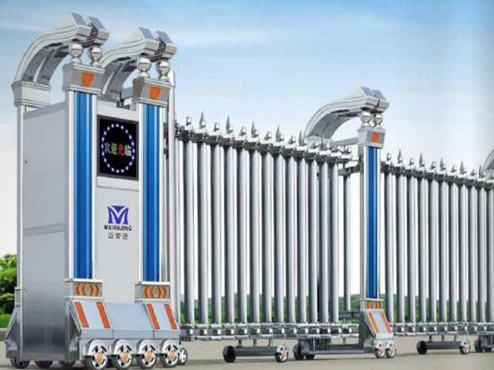 南京电动门价格