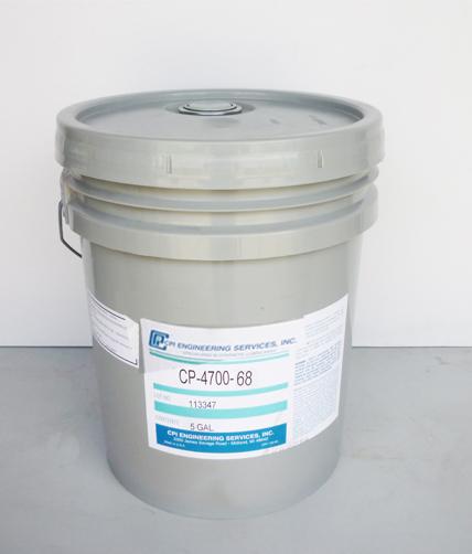 CP-4700-68冷冻机油