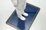 粘合剂层压空气净化垫 NITOCLEAN®