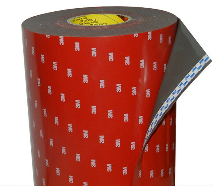 3M? 丙烯酸泡棉胶带 4229P,610毫米 x 33米
