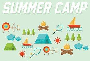 夏令营到了,大家有准备好吗
