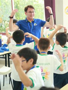 上海国际双语夏令营(单周)