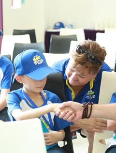 上海国际双语夏令营(双周)