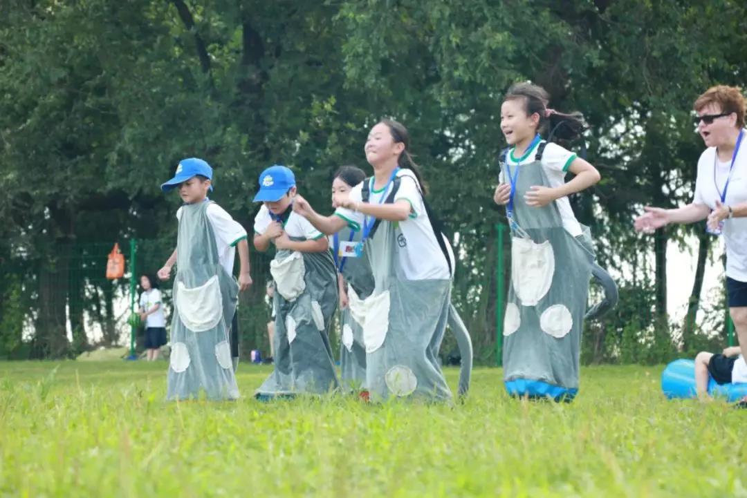 营地教育的精髓是玩乐,还是教育?