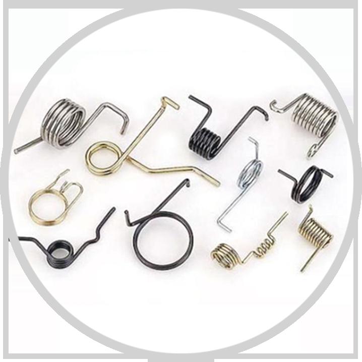 启力专业生产弹簧、五金产品和开发精密弹簧和异形弹簧<p>产品远销海内外20多个国</p>