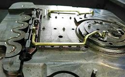 启力弹簧-工艺展示