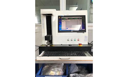电脑控制精密测力机