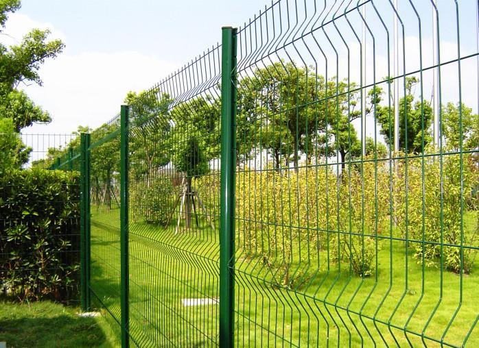 景区护栏网