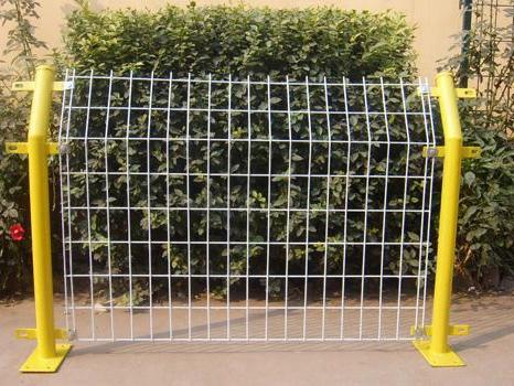双边丝护栏网