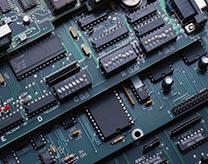 电子、电器行业