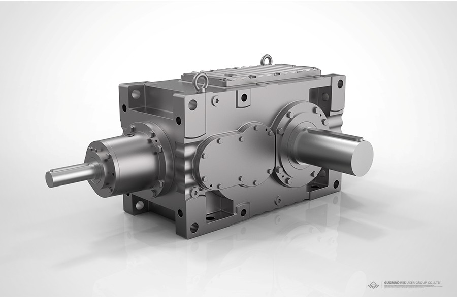 GMC系列减速机