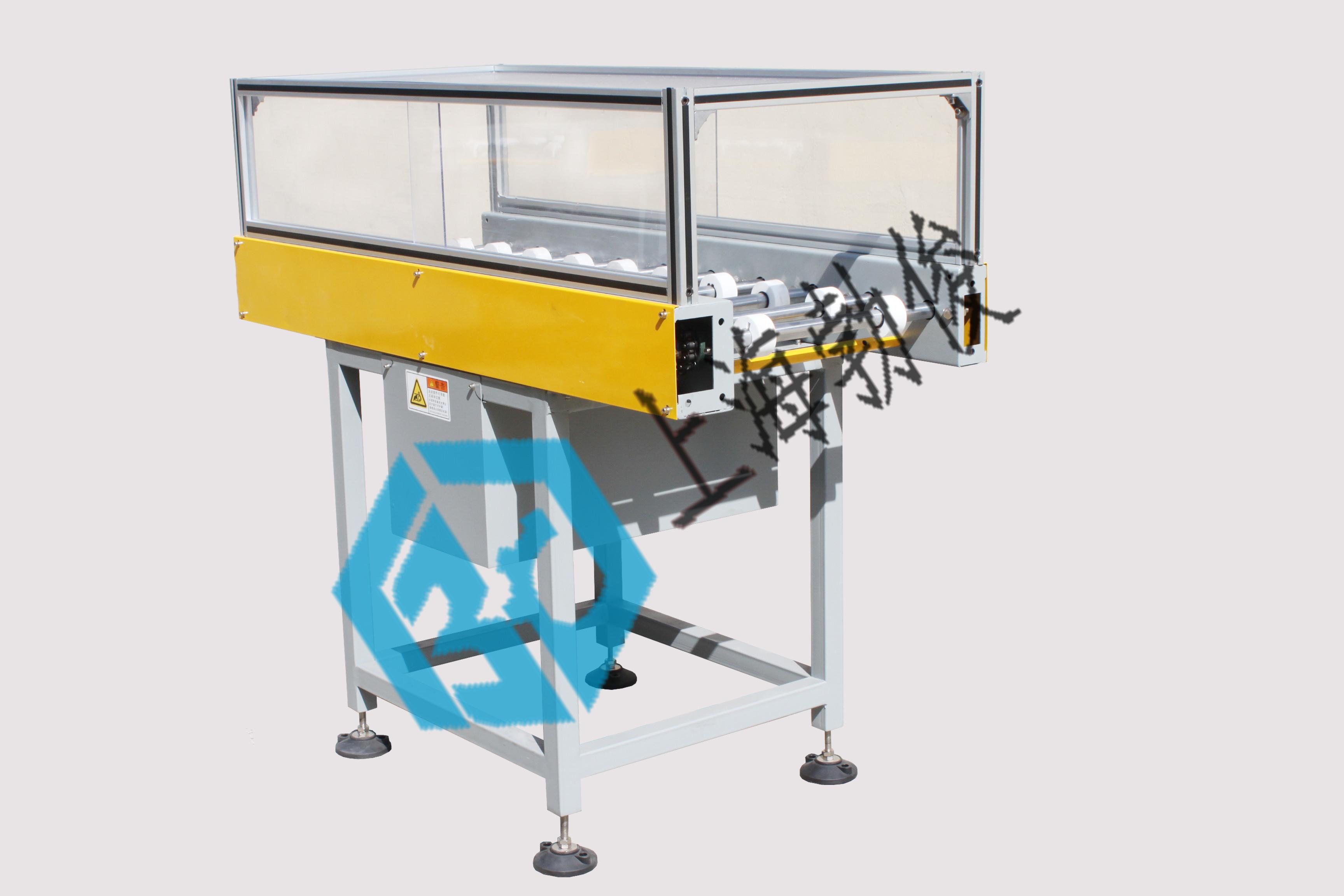 陶瓷轮输送机