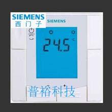 西門子RDF302風機盤管溫控器