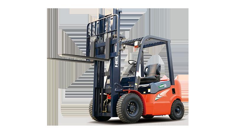 G2系列 2-3.5吨内燃平衡重式叉