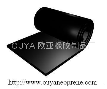潜水料CR (Neoprene) 料板原床