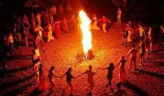 Fire Culture