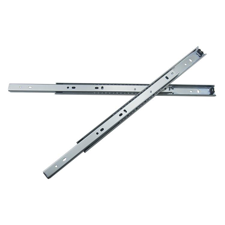 27mm宽钢珠滑轨【2701】