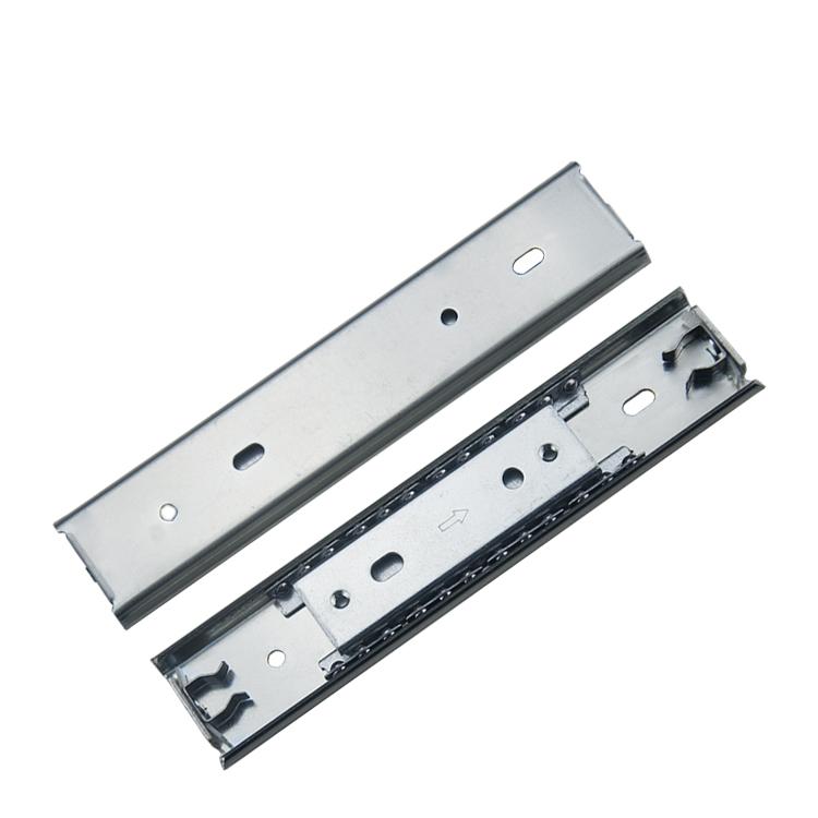 35mm宽定制钢珠滑轨【3504A165】