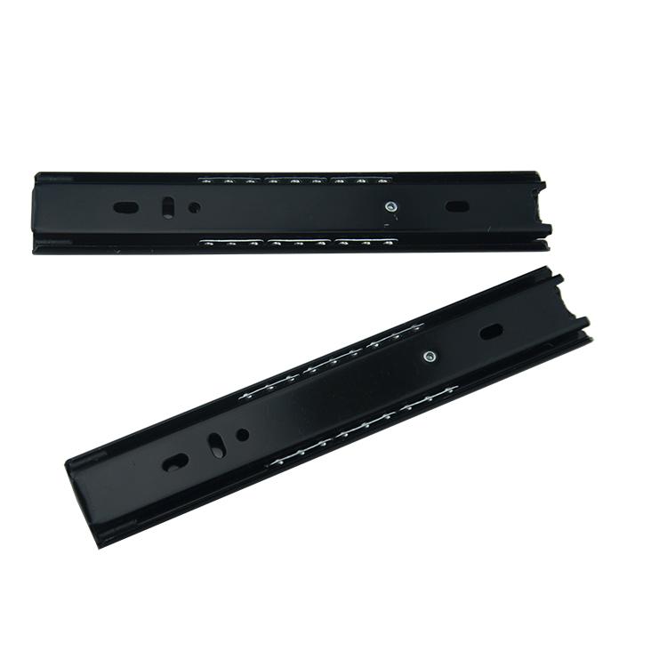 35mm宽卡车储物柜钢珠滑轨【3501A200】