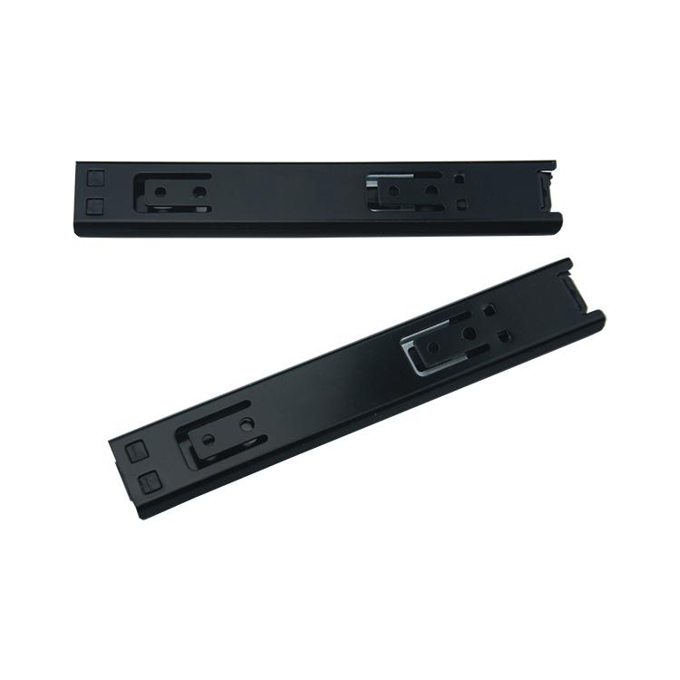 35mm宽定制中型钢珠滑轨【3501A200】