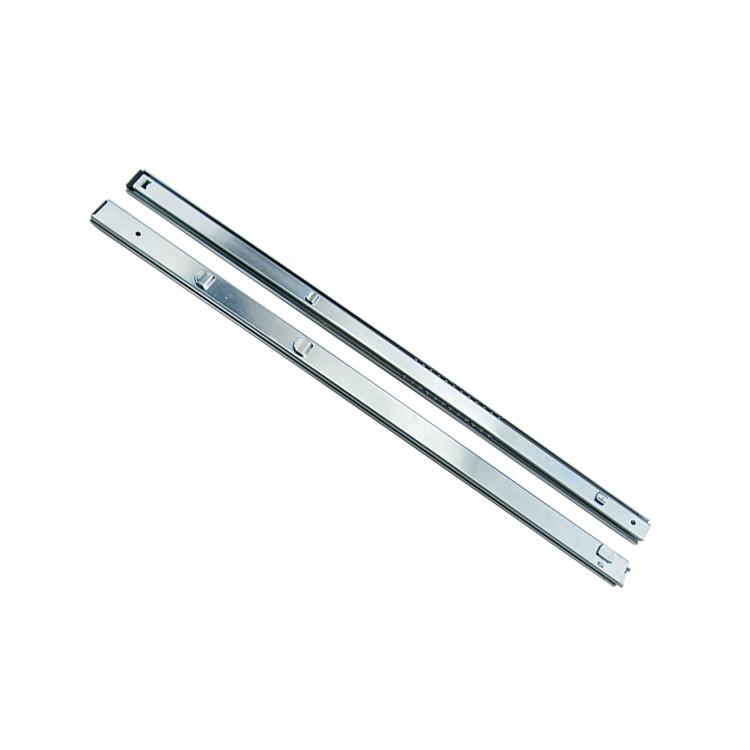 27mm宽轻型钢珠滑轨【2702A525-ZP】