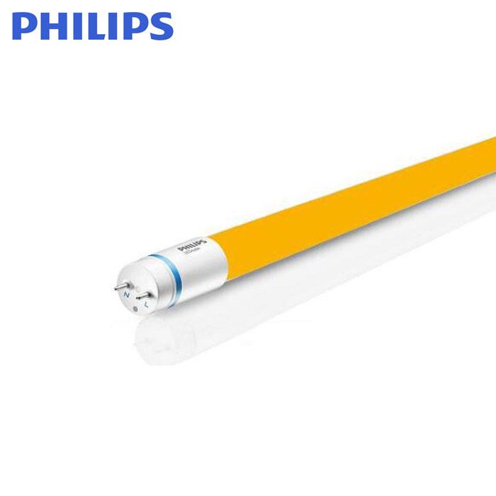 飞利浦黄光T8 LED灯管