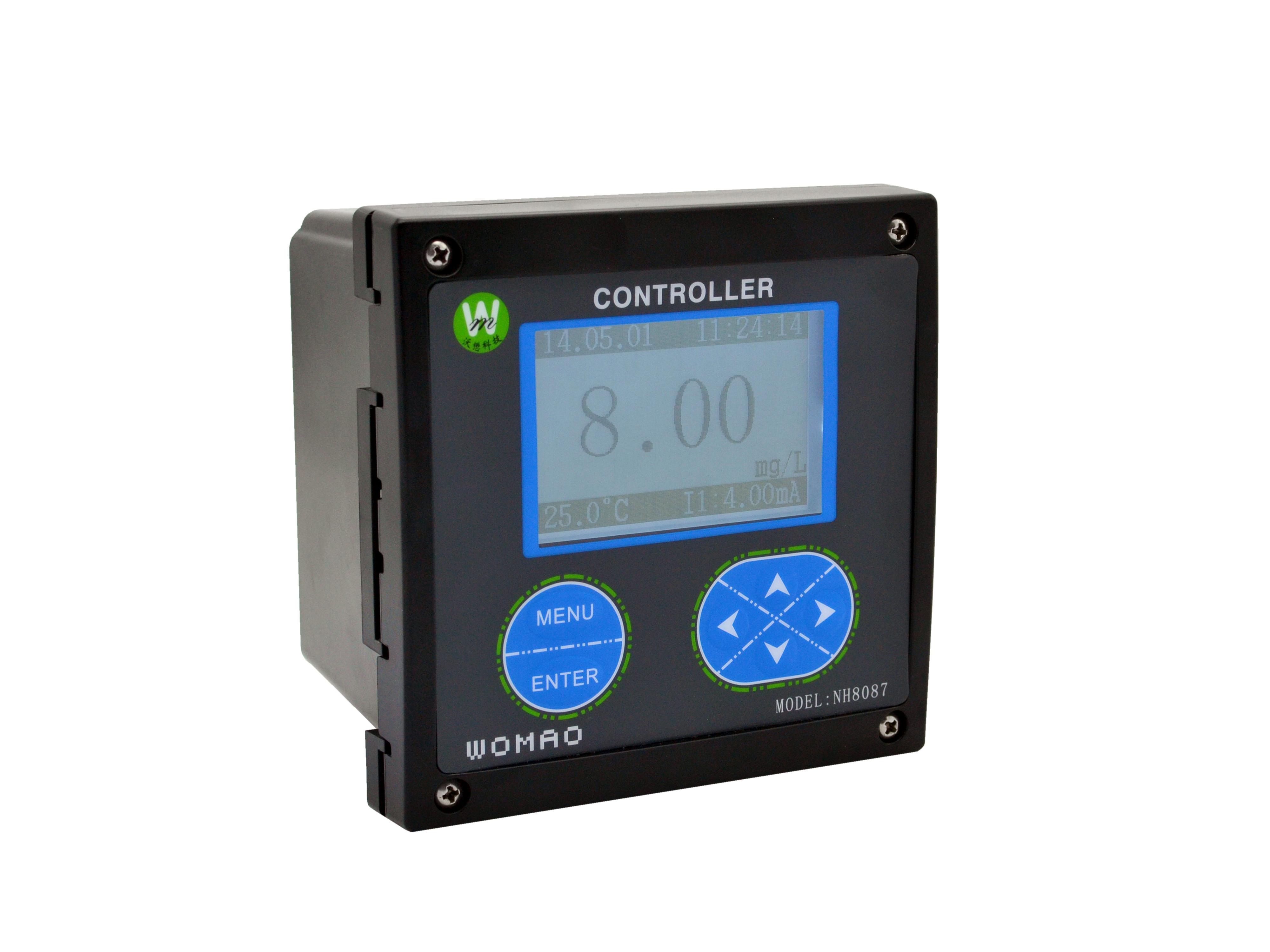 氨氮在线监测仪 编号:NH8087