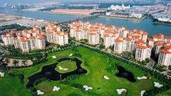 广东广州星河湾