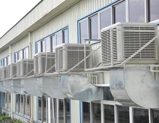 何总:环保空调