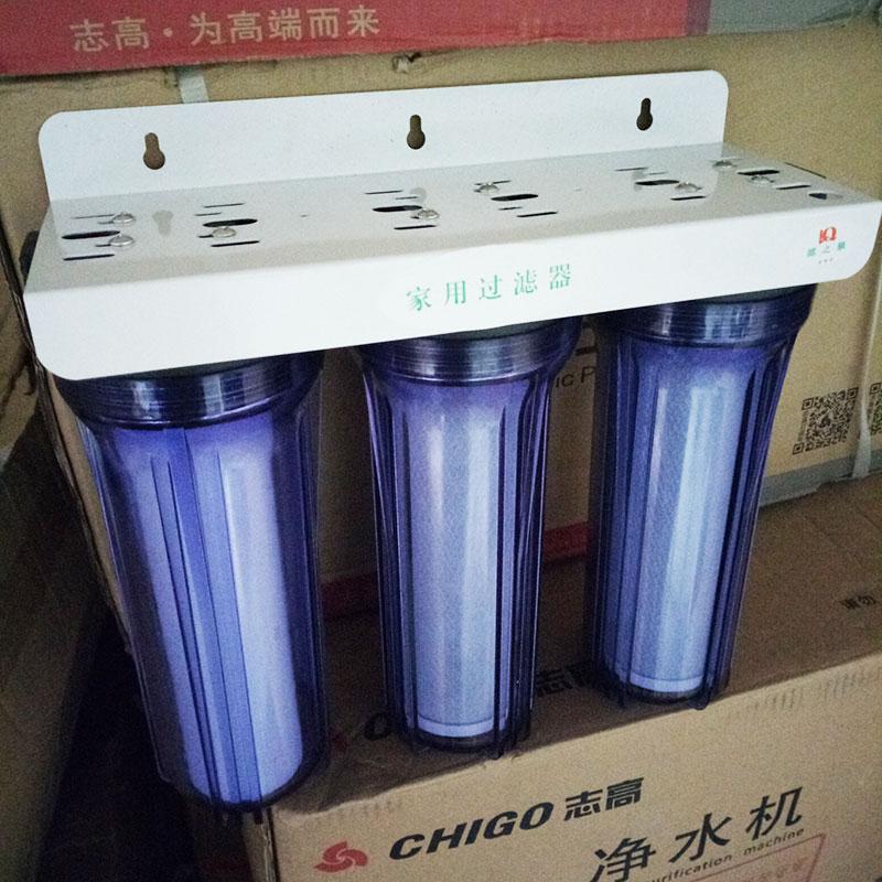 净水器与过滤器的区别