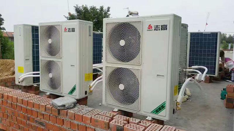 空气能热水器的使用技巧