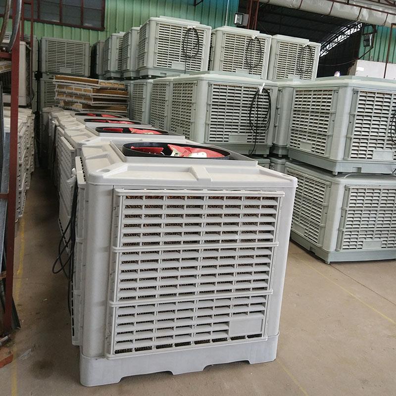 环保空调异味解决方法