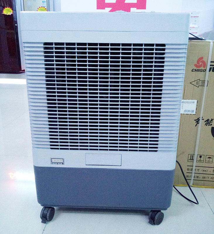 环保空调安装与使用方法
