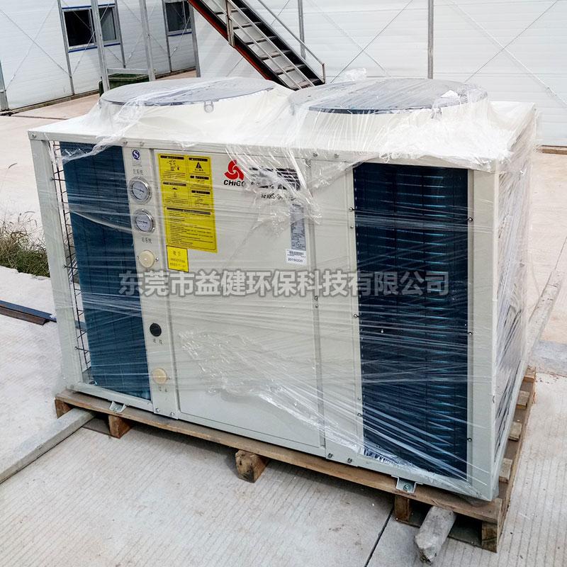 空气能热水器设备