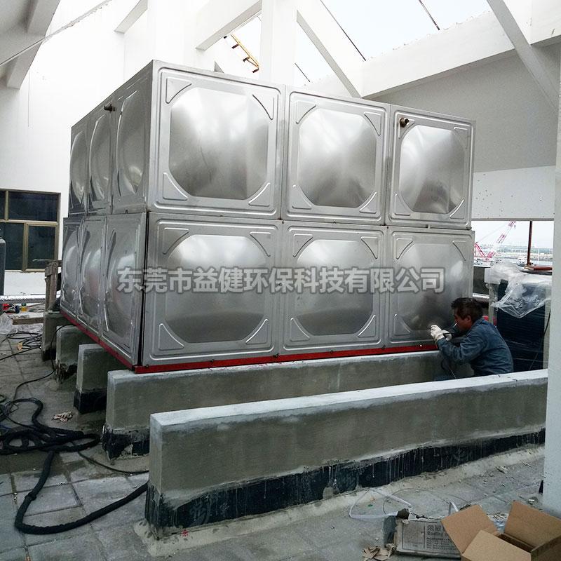 空气能热水器热泵