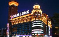 上海新世界城商用空气净化