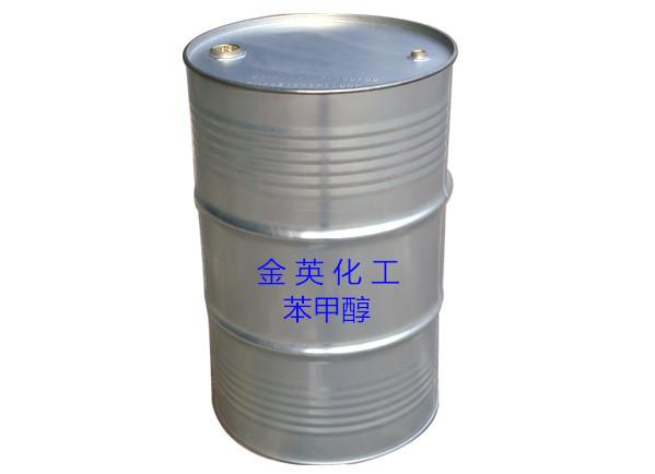 苯甲醇制备方法有哪些?