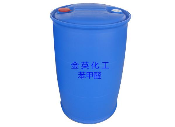苯甲醛制备方法及用途