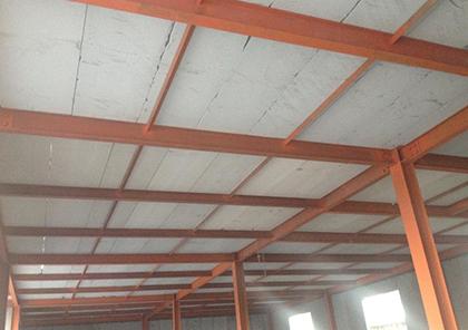 阁楼ALC屋面板