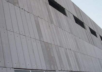 挑高住宅ALC楼面板