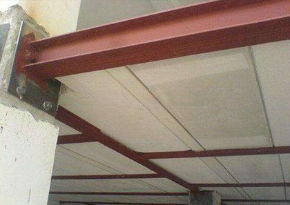 蒸压砂加气混凝土(ALC)板