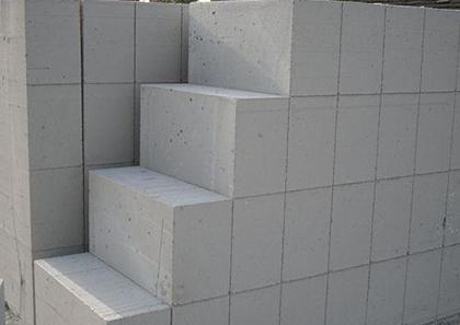 砂加气混凝土砌块