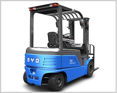 CPD30/35平衡重叉車