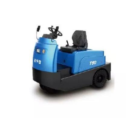 QD50—5.0噸座駕式牽引車