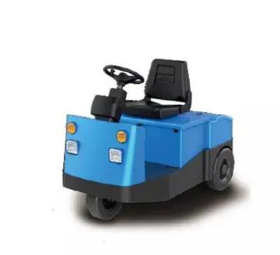 Q30LTJ—3.0噸座駕式牽引車