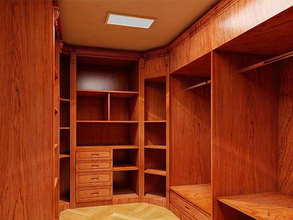 家具衣柜中式風格3