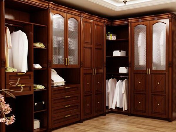 家具衣柜中式風格1