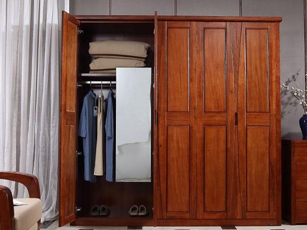 家具衣柜中式風格2