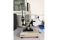 High precision dynamometer