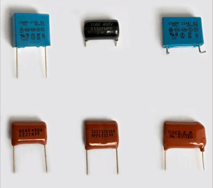 电容的原理,如何进行储电的?